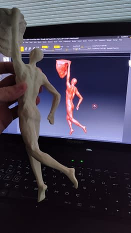 Dağcı-2 3D MODEL